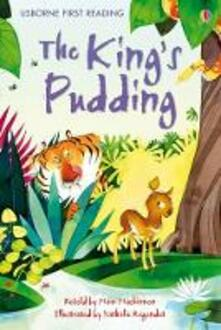 Lpgcsostenible.es The king's pudding Image