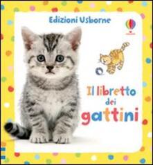 Associazionelabirinto.it Il libretto dei gattini Image