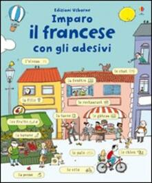 Daddyswing.es Imparo francese. Con adesivi Image