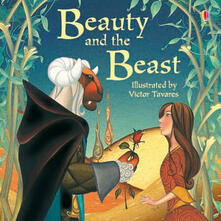 Festivalshakespeare.it Beauty and the Beast Image