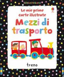 Listadelpopolo.it Mezzi di trasporto Image