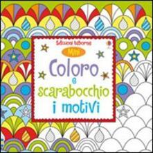 Promoartpalermo.it Coloro e scarabocchio i motivi. Mini Image