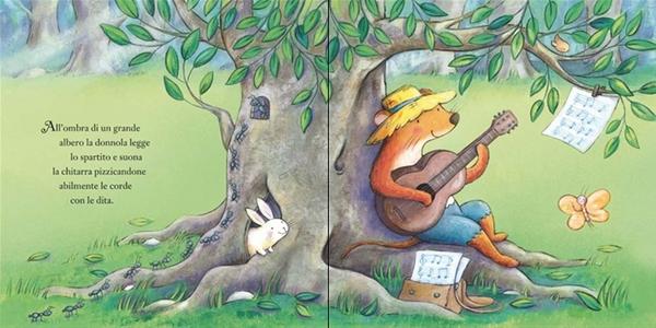 Libro Libro musicale per i piccini Fiona Watt , Elisa Squillace 1