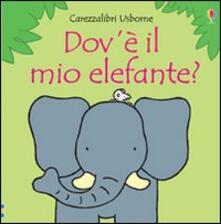 Winniearcher.com Dov'è il mio elefante? Ediz. illustrata Image