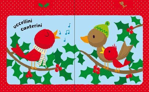Libro Natale Fiona Watt , Stella Baggott 1
