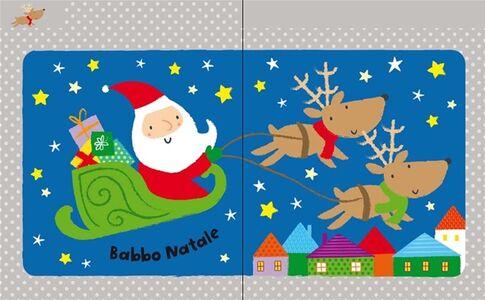 Libro Natale Fiona Watt , Stella Baggott 2
