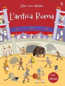 L' antica Roma