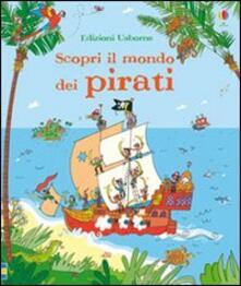 Writersfactory.it Scopri il mondo dei pirati Image