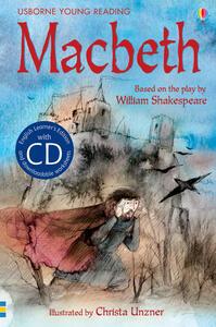 Macbeth - Conrad Mason - copertina