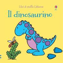 Voluntariadobaleares2014.es Il dinosaurino. Ediz. illustrata Image