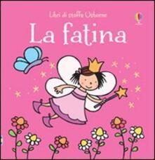 Winniearcher.com La fatina. Ediz. illustrata Image