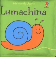 Equilibrifestival.it Lumachina. Ediz. illustrata Image