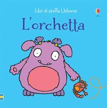 L orchetta. Ediz. illustrata.pdf