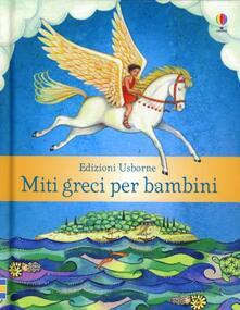 Fondazionesergioperlamusica.it Miti greci per bambini. Mini Image