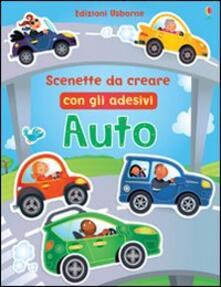 Auto. Scenette da creare con gli adesivi.pdf