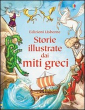 Storie illustrate dai miti greci