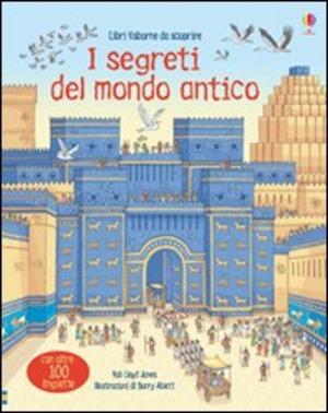 I segreti del mondo antico