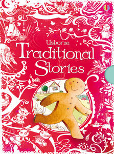 Traditional stories gift set - copertina