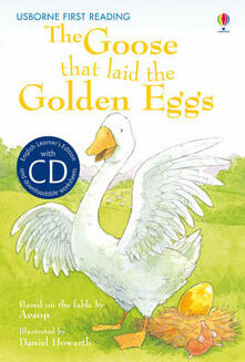 Radiospeed.it The goose that laid the golden eggs Image