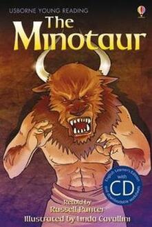 Vitalitart.it The Minotaur Image