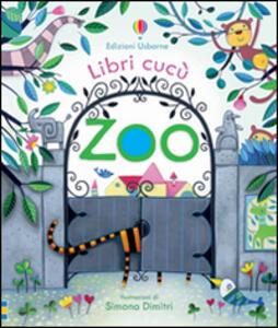 Zoo. Libri cucù