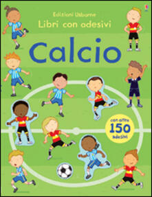 Listadelpopolo.it Calcio. Con adesivi Image