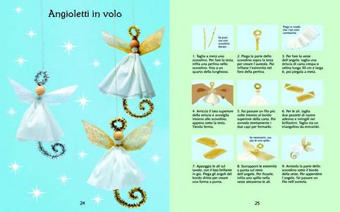 Libro 100 idee per Natale Fiona Watt 1