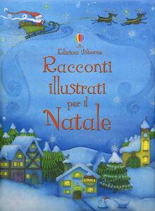 Libro Racconti illustrati per il Natale  0