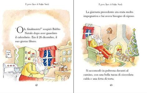 Libro Racconti illustrati per il Natale  1