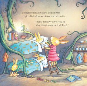 Libro La ninnananna Fiona Watt 1