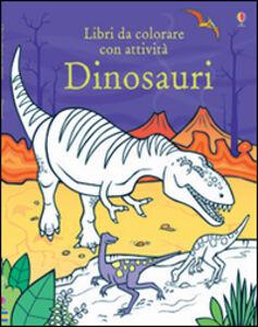 Libro Dinosauri Kirsteen Robson , Candice Whatmore