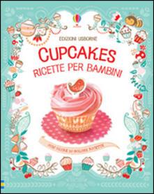 Kit per cupcakes. Ediz. illustrata.pdf
