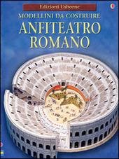 Anfiteatro romano. Modellini da costruire