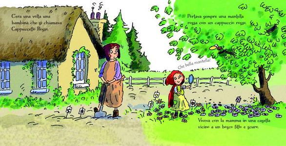 Libro Raccontini per i piccini  1