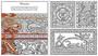 Libro Motivi ornamentali romani. Da colorare Sam Baer , David Thelwell 2