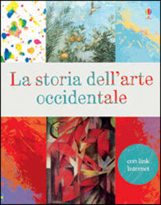 Libro La storia dell'arte occidentale Rosie Dickins