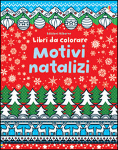 Libro Motivi natalizi Kirsteen Robson , Nayera Everall