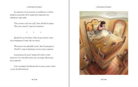 Fiabe e racconti scelti. Ediz. illustrata - Felicity Brooks,Richard Johnson - 2