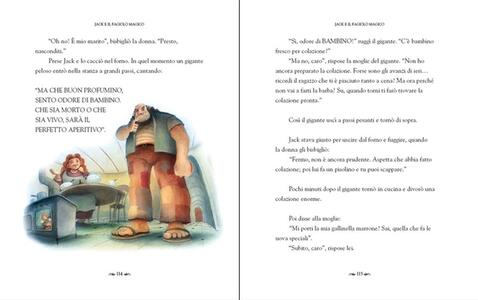 Fiabe e racconti scelti. Ediz. illustrata - Felicity Brooks,Richard Johnson - 4