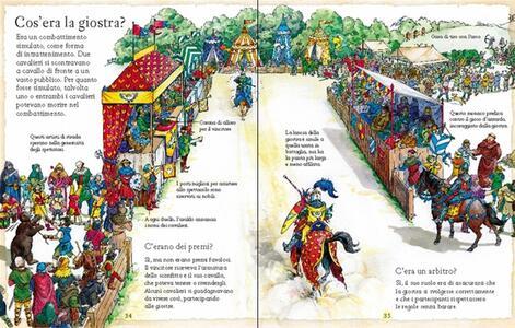 Il castello. Modellini 3D - Simon Tudhope,Jez Tuya - 4