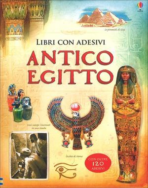 Antico Egitto. Con adesivi