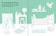 Libro La casa delle bambole da colorare. Con adesivi Abigail Wheatley , Sophie Crichton 3