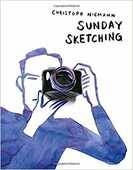 Libro in inglese Sunday Sketching Christoph Niemann