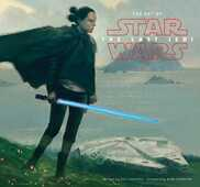 Libro in inglese Art of Star Wars: The Last Jedi Phil Szostak