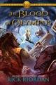 The Heroes of Olympus ...