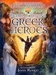 Percy Jackson's Greek ...
