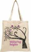 Libro in inglese Wuthering Heights Tote Bag