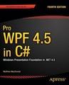 Pro Wpf 4.5 in C#: W
