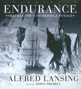 endurance libro  Endurance: Shackleton's Incredible Voyage - Alfred Lansing - Libro ...