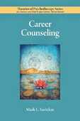 Libro in inglese Career Counseling Mark L. Savickas